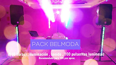 Pack Belmoda