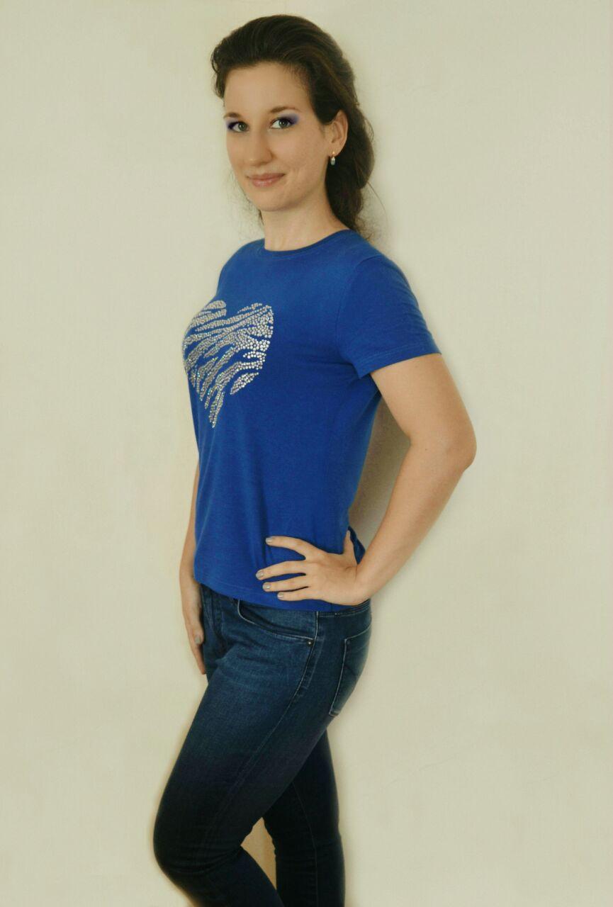 Жучкова Мария, 1-е место в троеборье у женщин