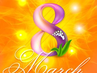 8 марта наш клуб НЕ РАБОТАЕТ!