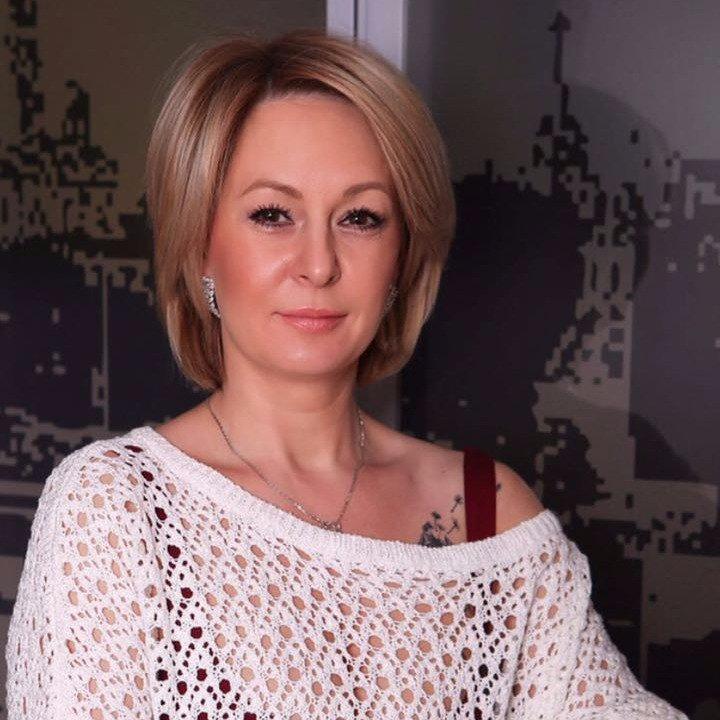 Елена Ким, парикмахер-модельер в Фитнес-люди на Профсоюзной