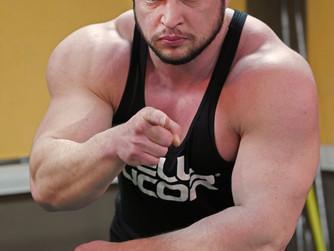 Александр Пульбере | Спортмотивация