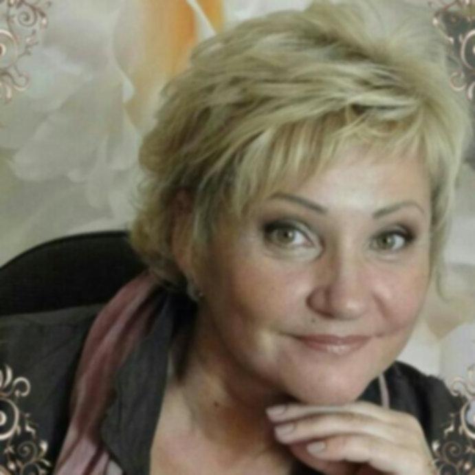 Людмила Петрова, специалист ногтевого сервиса в Фитнес-люди на Профсоюзной