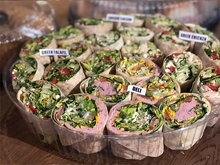 Creative Bean Catering Wraps.png