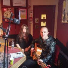 Pau n ed live at BBC Radio Cumbria.jpg