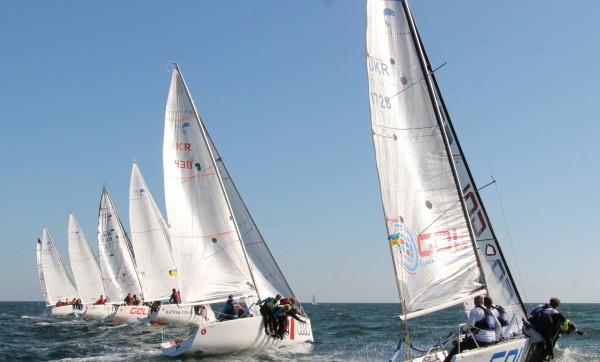 Odessa Racing Yacht Club calls for the 2021 Platu25 Europeans' entries.