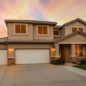 2301 N Silvervale St, Visalia, CA