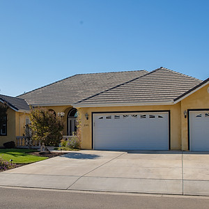 246 OLD LINE AVE, EXETER, CA