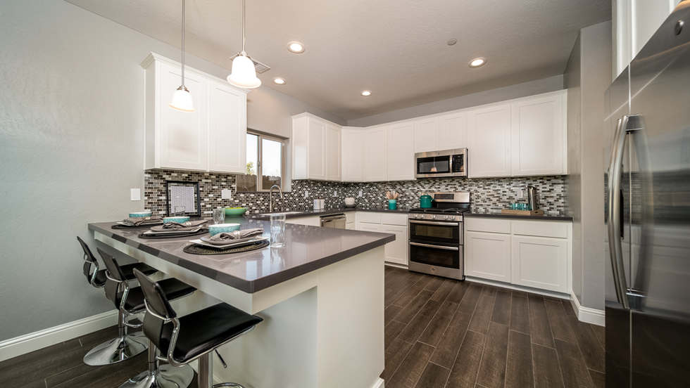 Professional Real Estate Photography