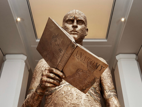"""A Review of """"Medicine: The Wellcome Galleries"""" at the Science Museum in London"""