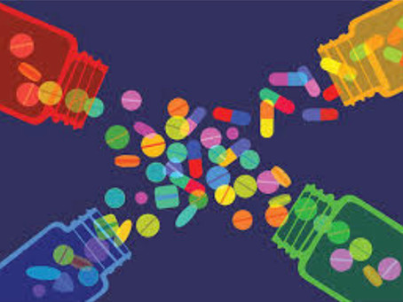 Antibiotic Resistance: When the Drugs Don't Work