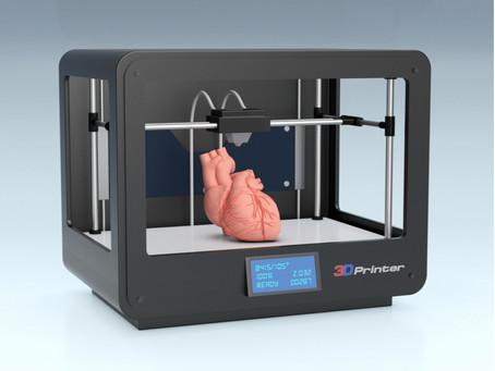 3D Bio-printing: A Way Out of Organ shortage