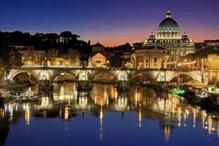 Rome trip update