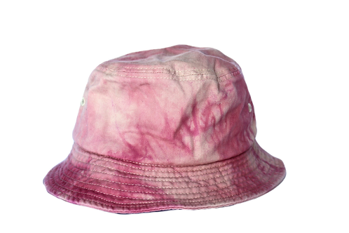 Red Kiss Bucket Hat