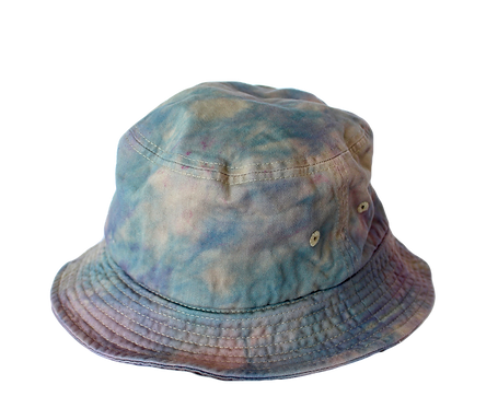 Purple Sunset Bucket Hat