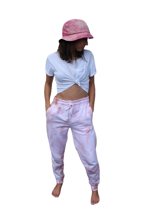 Cotton Candy Sweats