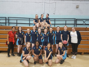 Netball Coaching Sessions