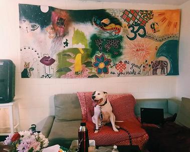 Tapestry Wonderland