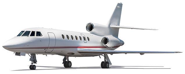 Dassault Falcon 50 Aircraft Parts