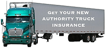 Truck Authority, New Authority, New Authority Truck Insurance Quote