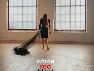 White Red Black