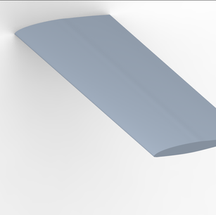 CAD Design of the airfoil
