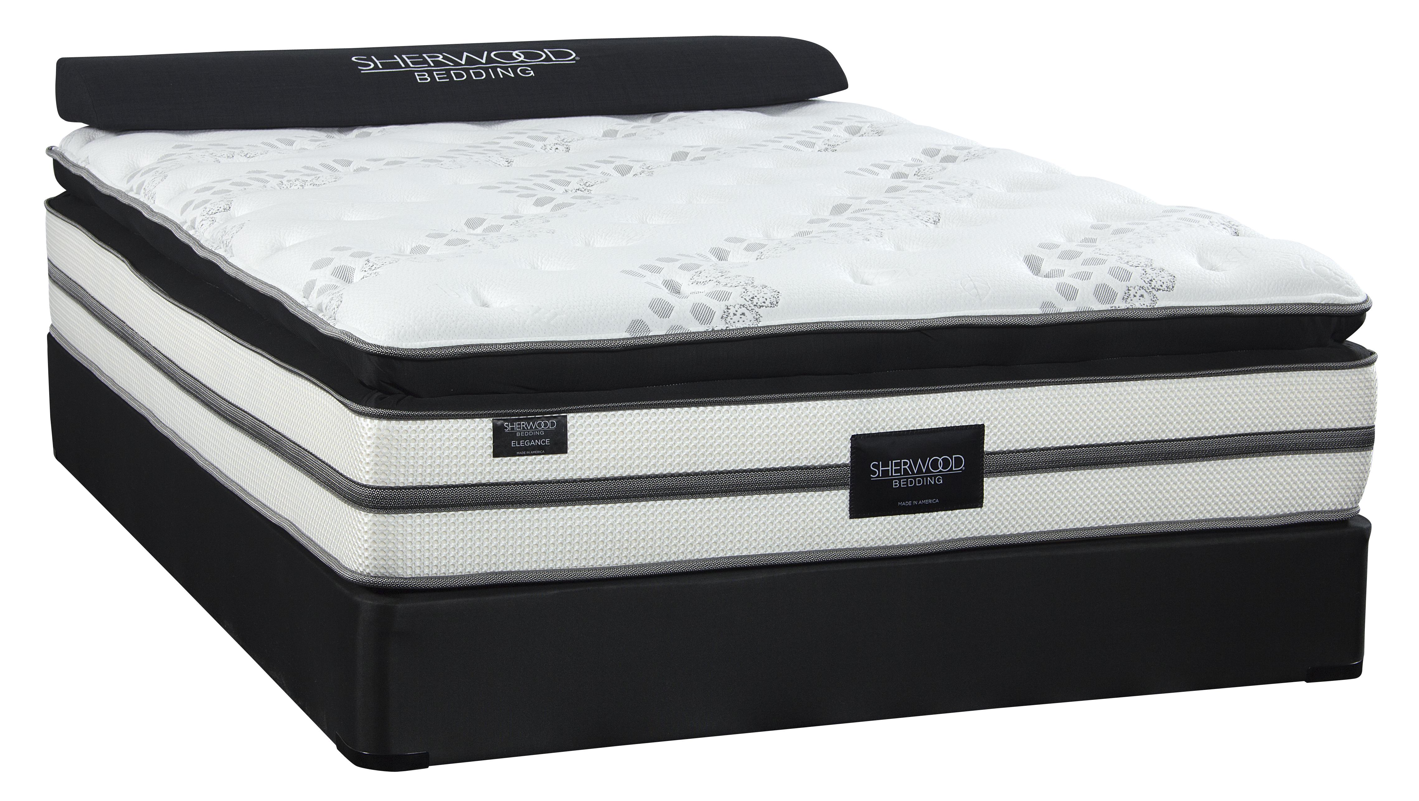 Elegance Super Pillow Top