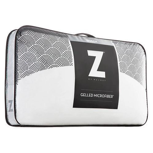 Z Gelled Microfiber Pillow