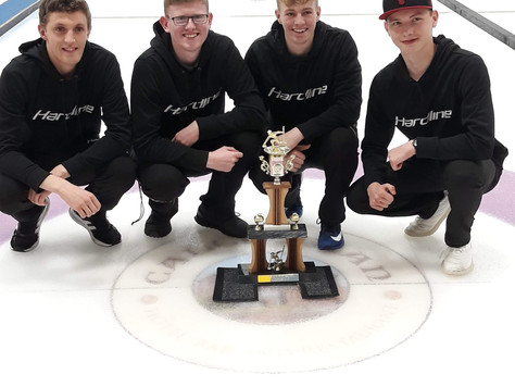 Local Youngsters Take the Title!