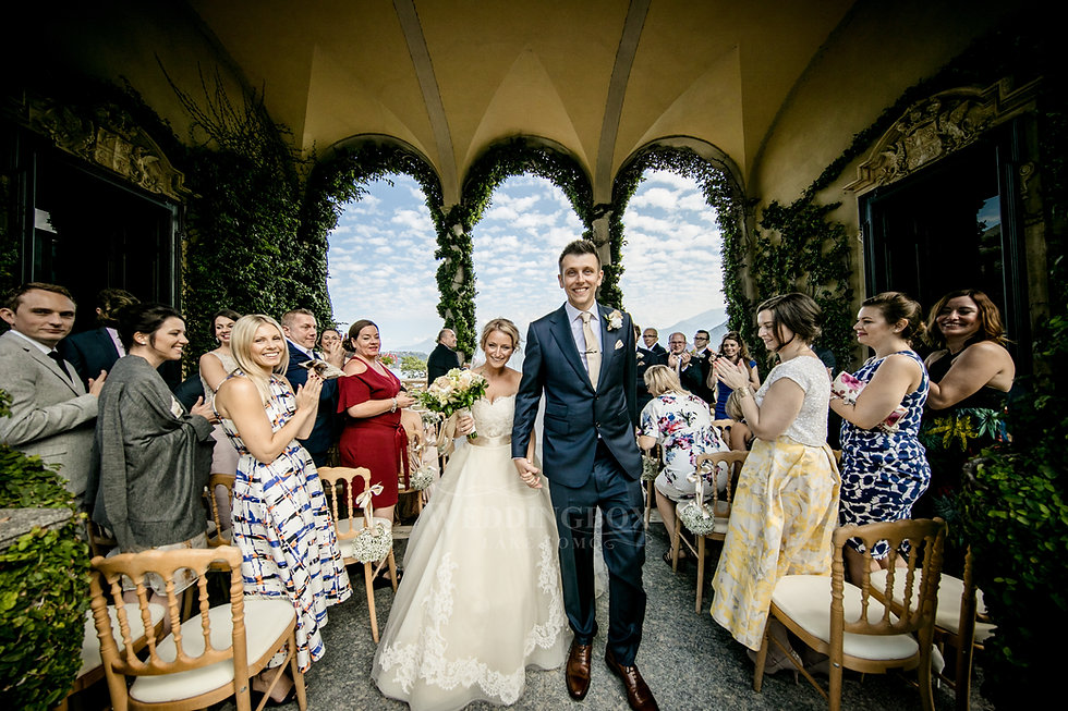 21. Get married in Italy. Wedding venue