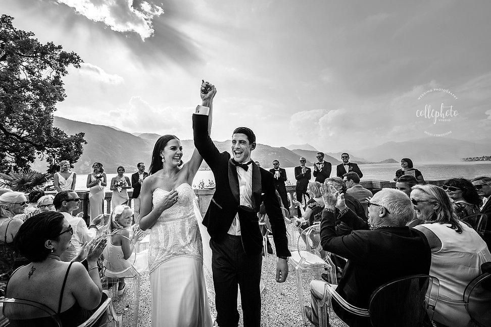 9. Lake Como's newest wedding couple.jpg