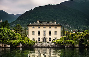 Villa Balbiano Luxury Lake Como wedding