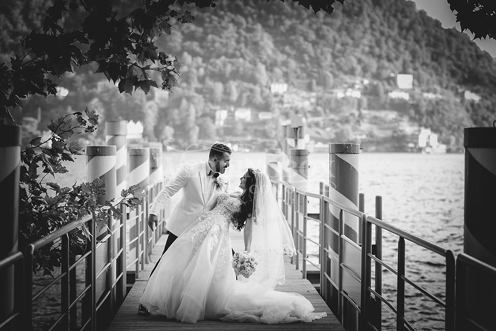 24 Villa Erba Romantic Wedding Venue Lak