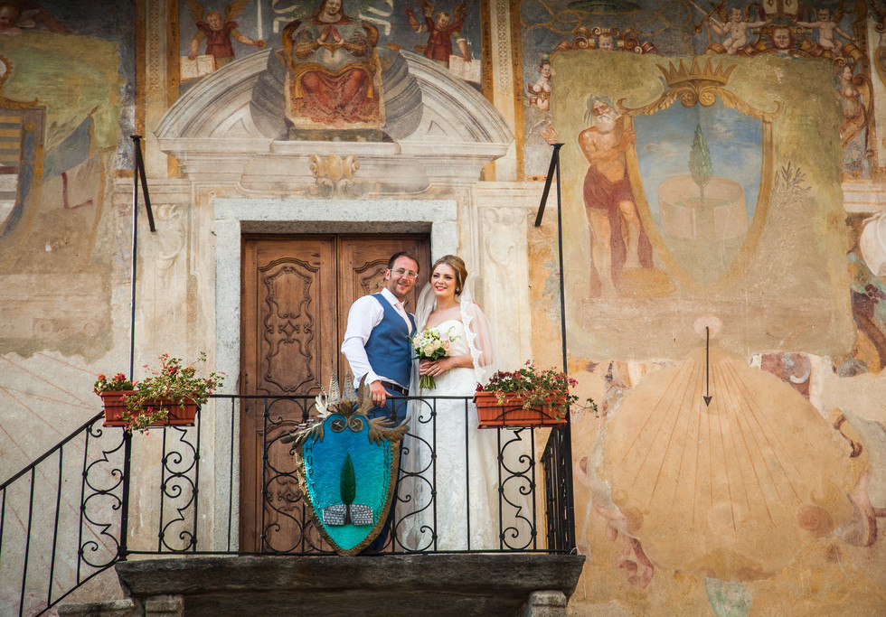 12. Wedding photo shoot in Orta San Giul