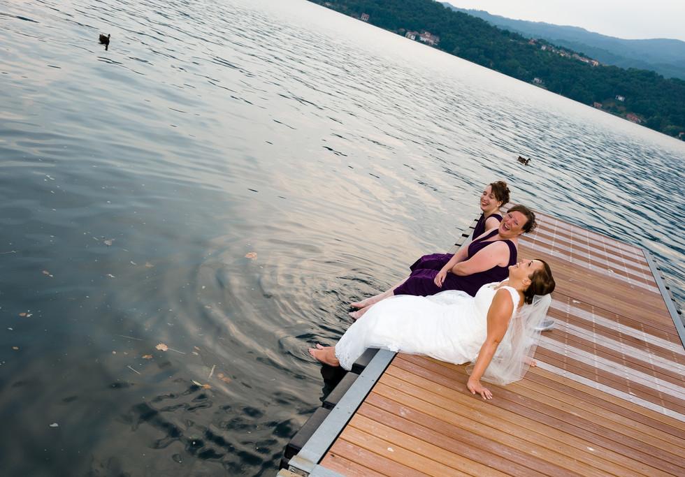 14 Refreshing idea for summer weddings o