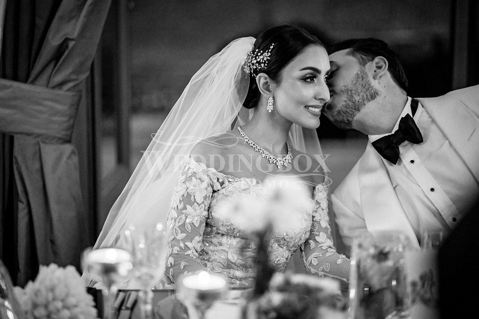 24. Top table at Villa Erba. Luxury wedd