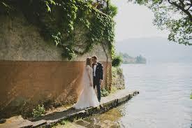 12. Getting married on Lake Orta - Orta