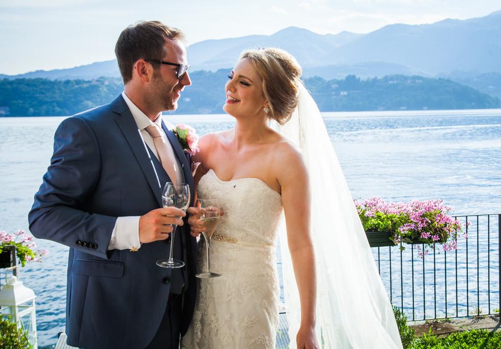 22. Wedding planners Lake Orta San Giuli