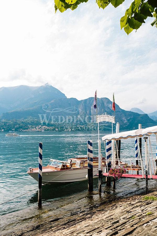 Wedding boat, Lake Como, Italy.jpg
