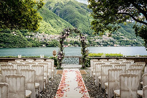 Villa Teodolinda - Wedding Venue with Ac