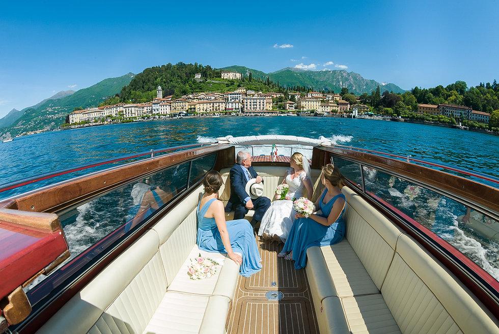Bridal party boat Lake Como.jpg