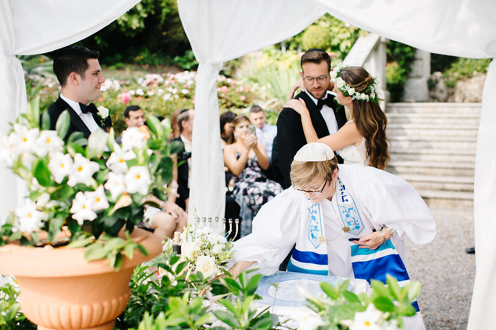 10. American Jewish wedding on Lake Como in Italy.jpg