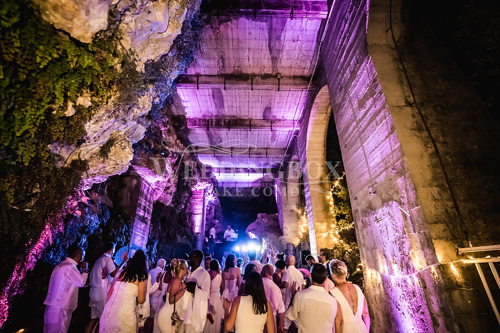 29. Stunning venue for your wedding on L