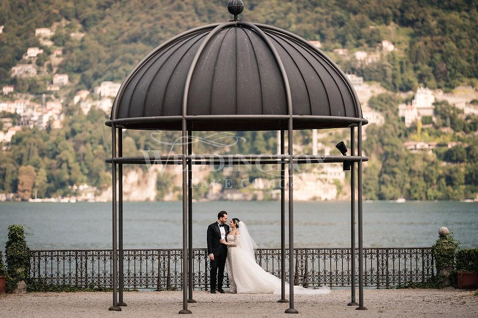 12. Villa Erba wedding venue in Italy la