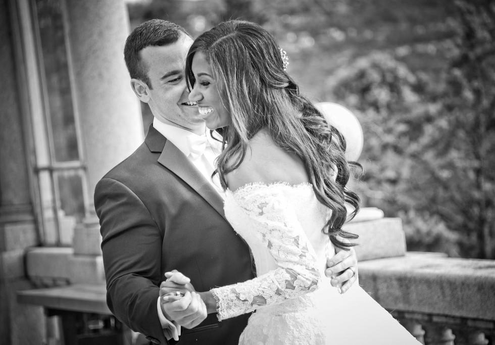 British wedding planner in Italy