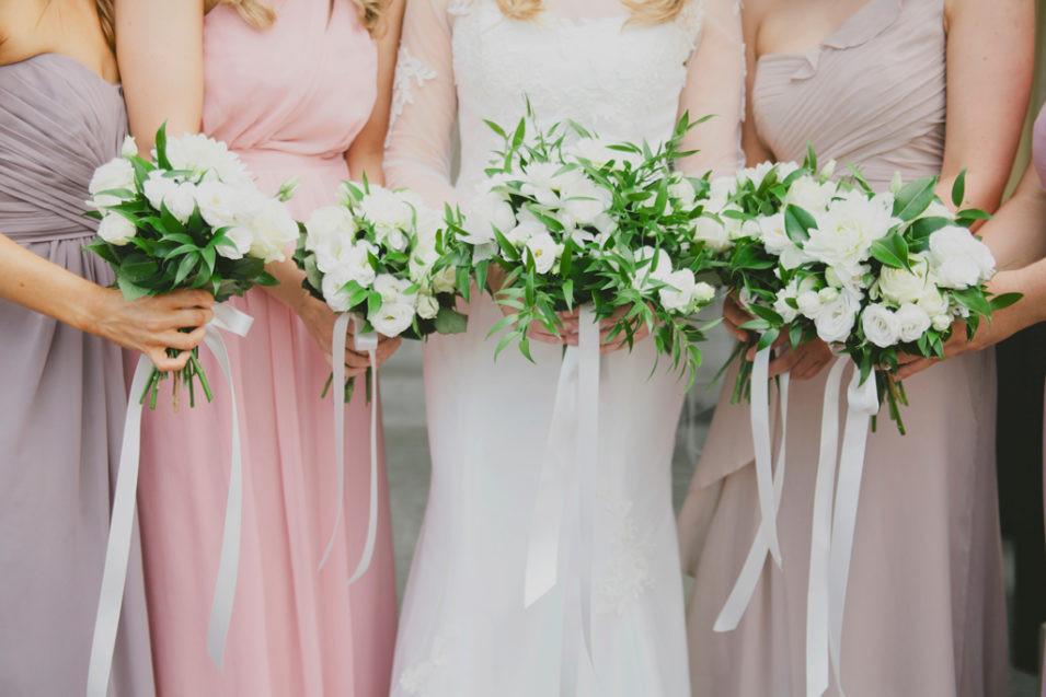 10. Bridesmaids's bouquet - Lake Orta.jp