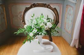 16. Lake Orta - Bride's bouquet & flower