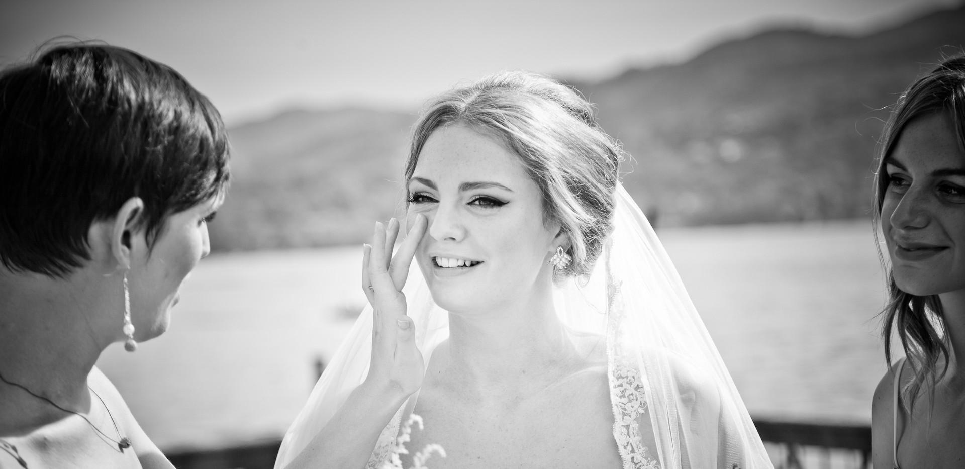 8. Wedding photo shoot at Villa Bossi La