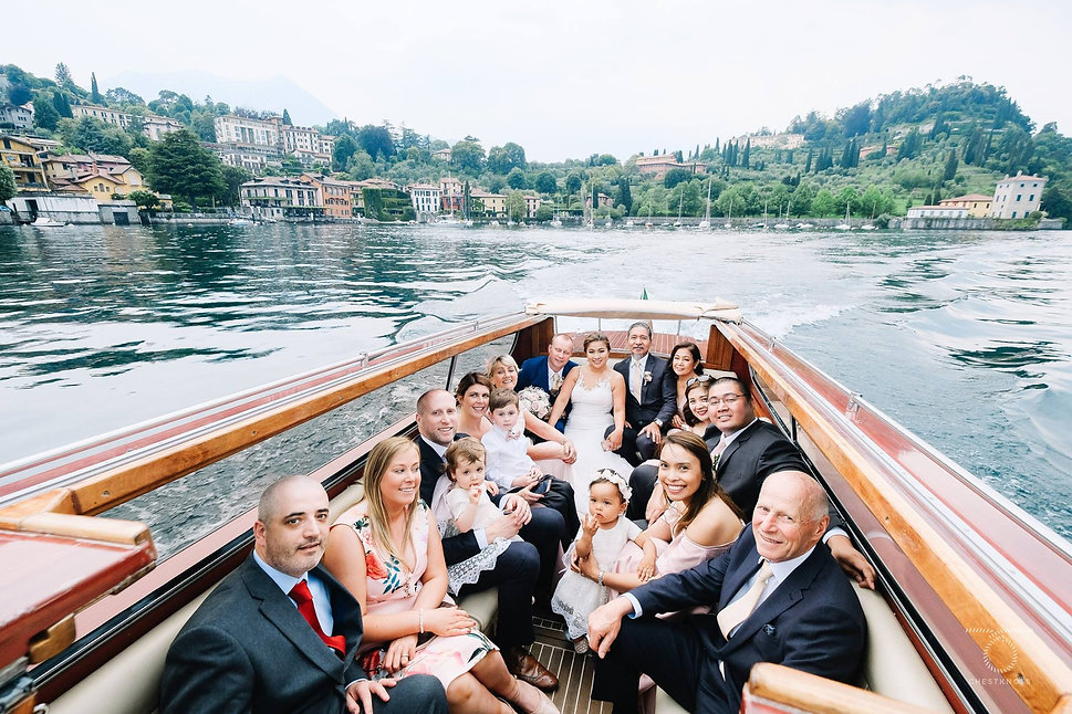 Boat transport Lake Como wedding.jpg