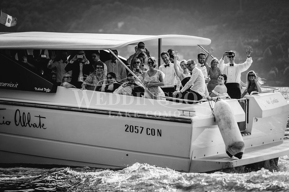 Wedding transport boat Lake Como.jpg