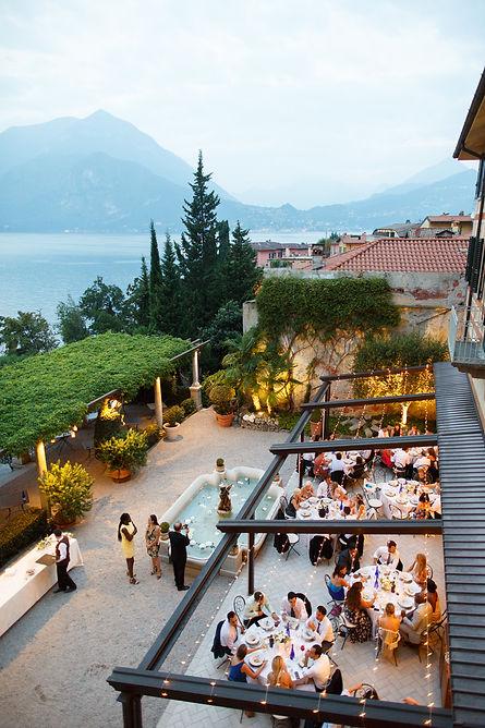20. Fairy lights at Villa Cipressi wedding.jpg